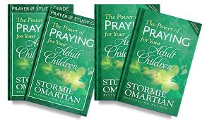 the power of praying for your children study group