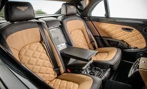 bentley mulsanne 2013 2015 bentley mulsanne speed not just a luxury car
