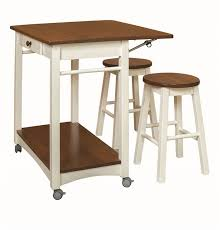 bar stool kitchen island drop leaf kitchen island with bar stools