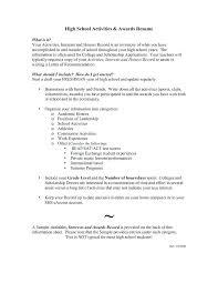 scholarship resume hitecauto us