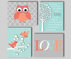 Nursery Owl Decor Owls Decor Picmia