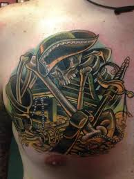 tattoo nightmares is located where empire state tattoo studio artist tommy helm