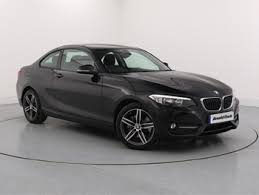 2 series bmw coupe brand bmw 2 series 218d sport 2dr arnold clark