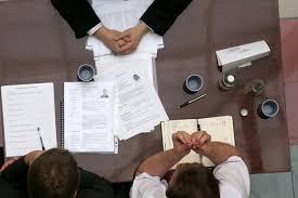 emploi d entretien de bureaux peut on s absenter du travail pour un entretien d embauche