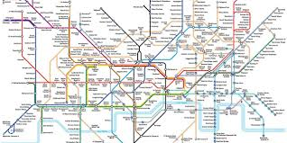 underground map culture the underground map the design that shaped