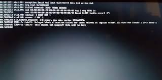 Resume From Hibernation Windows 8 Release Loki Filesystem Errors After Resuming From Hibernate