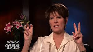 lucie arnaz on producing