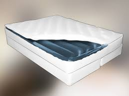 Correct Way To Make A Bed by 4 Ways To Choose A Water Bed Wikihow