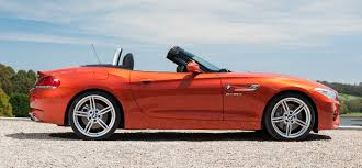 2013 bmw z4 update revealed ahead of detroit debut photos 1 of 11