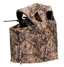 chair tent ameristep tent chair blind realtree xtra sports