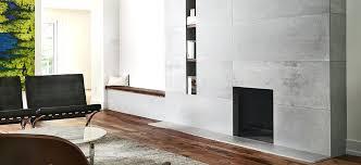 concrete design subway tile fireplace designs distressed concrete design surround