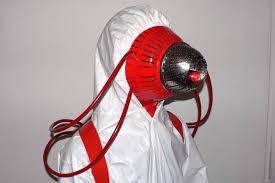 Hazmat Halloween Costume Ken Tanabe Halloween