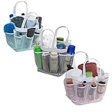 Bed Bath And Beyond Bathroom Rug Sets Shower Caddy U0026 Bathroom Storage For College Dorm Bed Bath U0026 Beyond