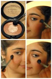 what is contouring makeup and how to contour your face indian