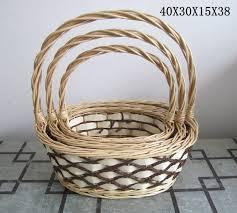 bulk gift baskets bulk wicker baskets wholesale wicker basket suppliers alibaba