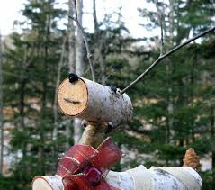 Birch Bark Deer Christmas Decorations by 41 Best Xmas Images On Pinterest Christmas Ideas Holiday Ideas