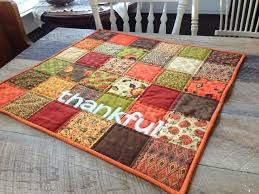 44 best thanksgiving quilts wall hangings and table runners images