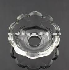 Bobeche For Chandelier Glass Bobeches Glass Bobeches Suppliers And Manufacturers At