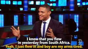 Trevor Noah Memes - trevor noah on the daily show album on imgur