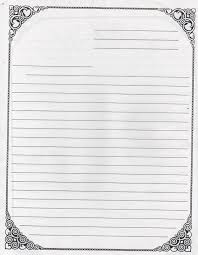 writing paper 2nd grade lined letter writing paper 301 moved permanently