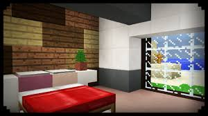 Minecraft Bathroom Ideas Minecraft How To Make A Bedroom Youtube