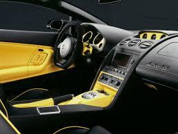 koenigsegg ccxr trevita supercar interior lamborghini gallardo se 2006 cartype