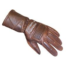 ladies motorcycle gloves women u0027s viking brown leather bike gloves
