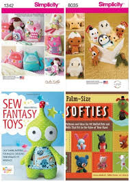 10 snuggly stuffed animal patterns and books sew what alicia