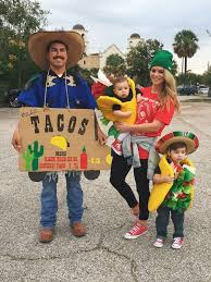 Incredible Halloween Costumes 11 Totally Family Costume Ideas Halloween