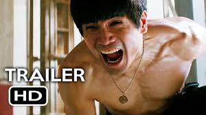 bruce lee biography film birth of the dragon official trailer 1 2017 bruce lee biopic