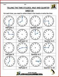 13 best time images on pinterest grade 3 math activities and
