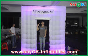 photo booth lighting led photobooth white photo booth lighting tent with 210
