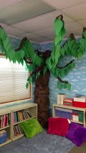 tree idea for reading area tent options attach some of the