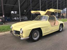 1957 mercedes 300sl roadster mercedes 300sl for sale on classiccars com 12 available
