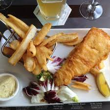restaurant le bureau brive fish and chips photo de au bureau brive la gaillarde tripadvisor