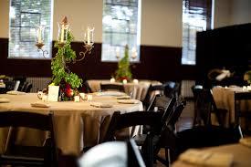 green vine and candelabra wedding centerpiece elizabeth anne