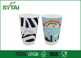 bicchieri di carta personalizzati bicchieri di carta personalizzato stato doppia parete 20 oz