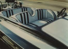 Custom Car Interior San Diego Custom Upholstery And Auto Restoration