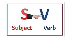 subject verb agreement identifying verbs robert townson high