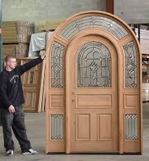 Exterior Door Pictures Doors And Mahogany Doors
