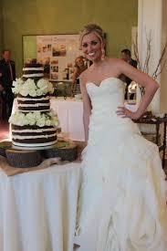 hilary duff wedding dress crave indulge satisfy hilary duff inspired wedding cake