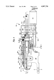 nissan versa engine diagram patent us4987701 endless belt valve grinder google patents
