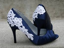 wedding shoes navy blue 10 best images about shoes on flats wedding shoes and