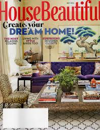 Housebeautiful Magazine by Hwang Bishop Lighting And Furniture Official Web Site