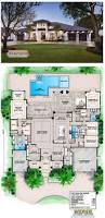 232 best house plans with photos images on pinterest custom home