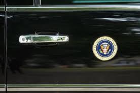 The Beast Car Interior Donald Trump U0027s Armour Plated U0027beast U0027 Limo Stocked With Weapons