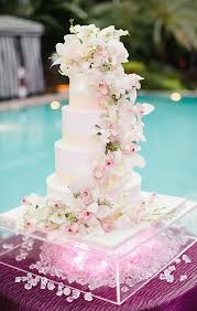 top easy wedding cake decorating ideas with unique and simple