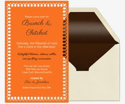 brunch invitations breakfast brunch evite