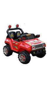 jeep toy car buy honey collection hummer jeep 2 seater kids ride on car with
