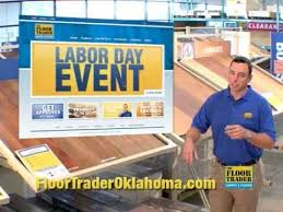the floor trader labor day event